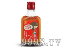 刁小妹酒125ml(红标)