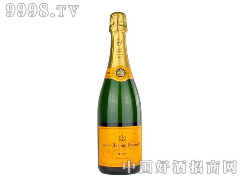 凯歌皇牌特级香槟酒