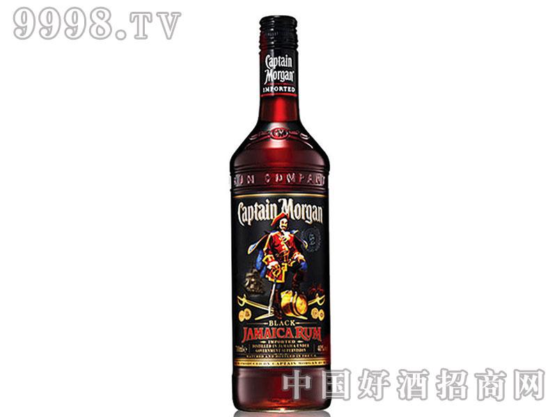 摩根船长黑标朗姆酒