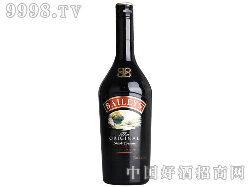 BAILEYS-百利甜酒力娇酒