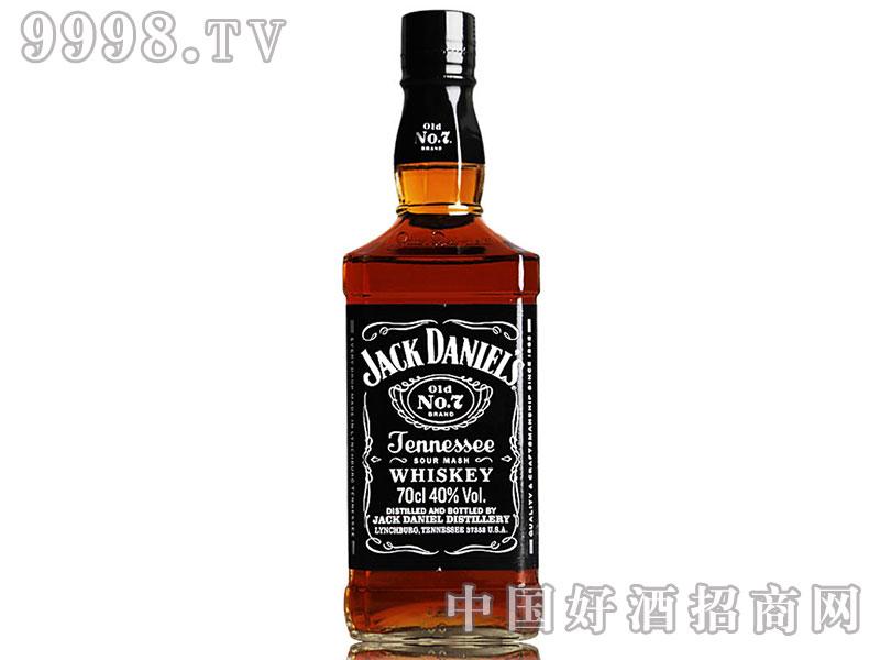 杰克丹尼威士忌JACK-DANIELs