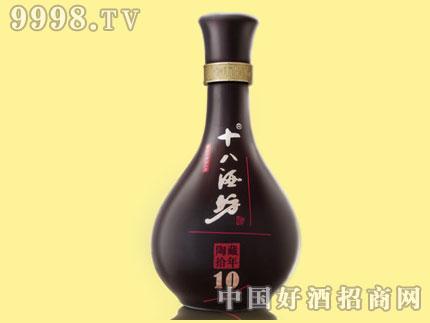十八酒坊陶藏10