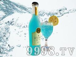 晶锐鸡尾酒・蓝莓味