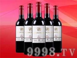 兰卡袋鼠葡萄酒