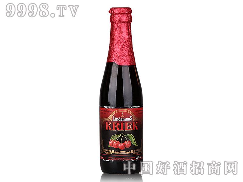 比利时林德曼樱桃啤酒-啤酒招商信息