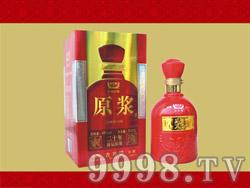 封坛原浆酒20