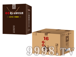 古水坊柔和年份16(外箱+礼盒)