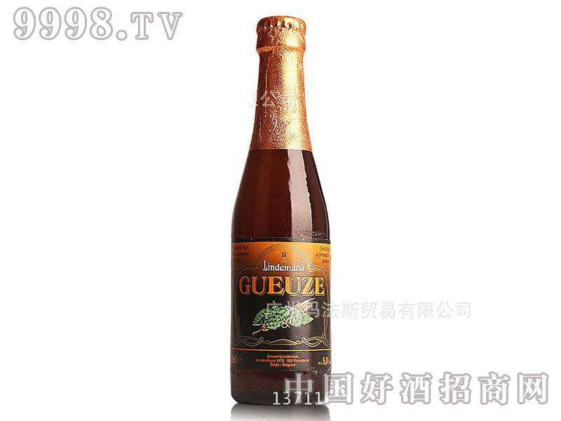 比利时林德曼混酿啤酒-啤酒招商信息