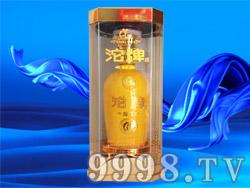 沱牌酒绵柔6(黄)
