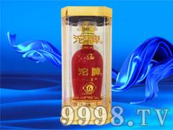 沱牌酒绵柔6 41°(红)