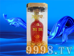 沱牌酒绵柔6 50°(红)