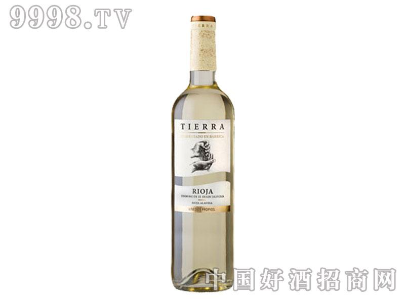 土地佳酿干白葡萄酒