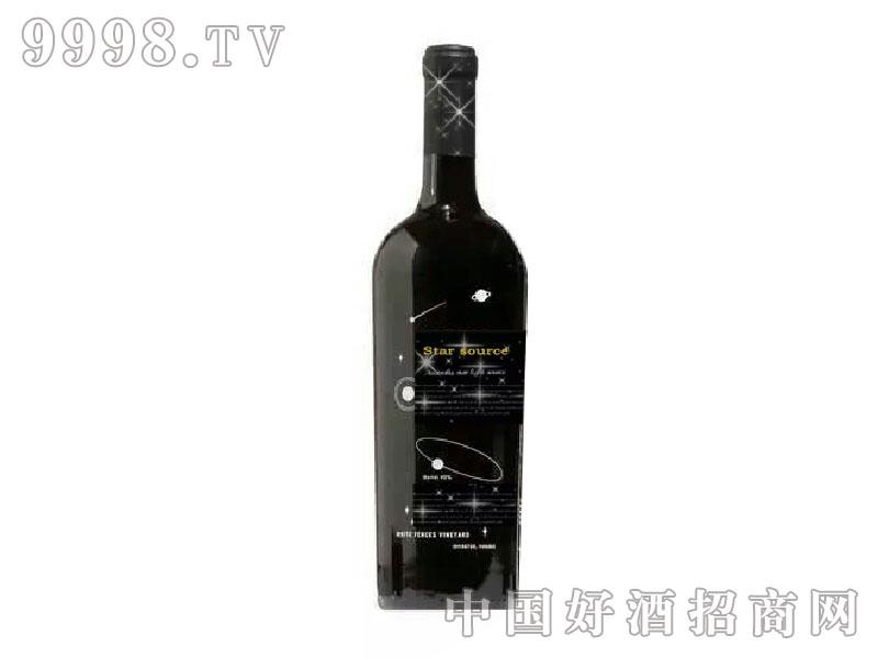 星光源干红葡萄酒