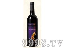 壁虎-赤霞珠美乐干红葡萄酒