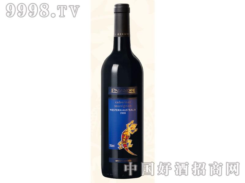 壁虎-赤霞珠干红葡萄酒