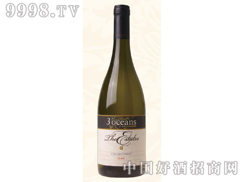 庄园-莎当妮白葡萄酒