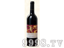 宝黛维斯-美乐干红葡萄酒