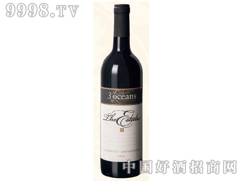 庄园-赤霞珠干红葡萄酒