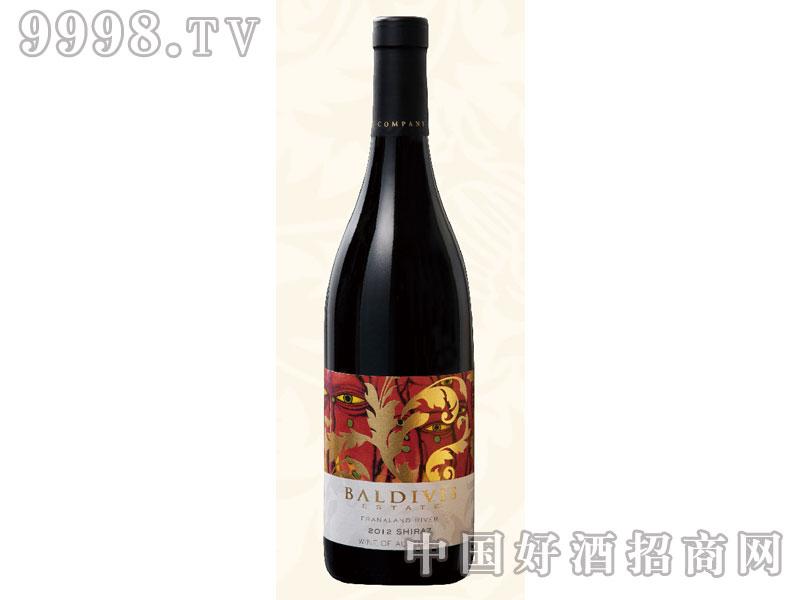 宝黛维斯-西拉干红葡萄酒