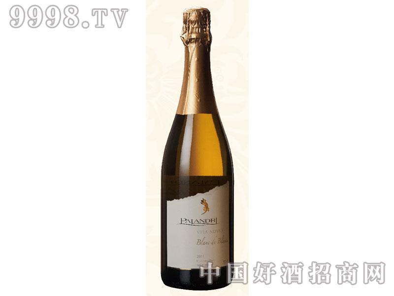 新生命-白之白葡萄酒