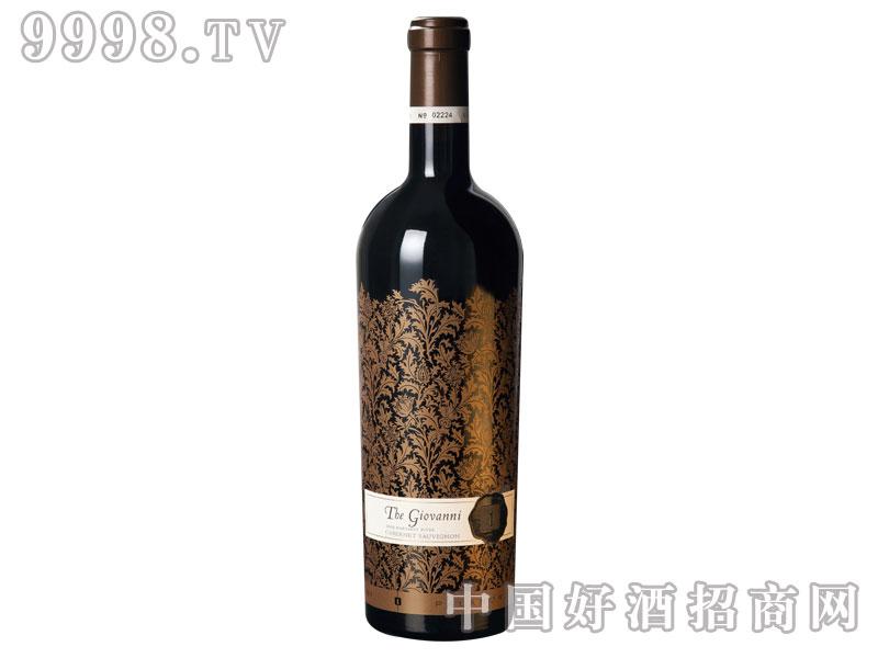 乔瓦尼纪念时代的先驱干红葡萄酒