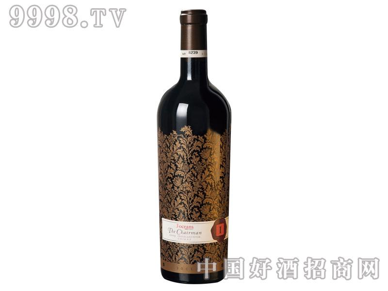 领袖之光干红葡萄酒