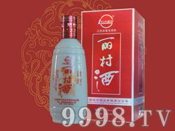 丽村酒-红丽村