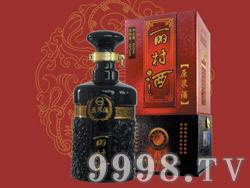 丽村原浆酒(特制)