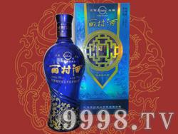 丽村酒36度