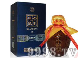 全丰原浆酒68度500ml-四川全丰酒业有限责任公司