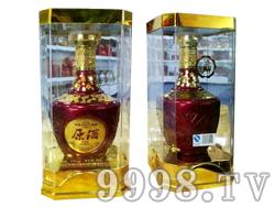 52°汾酒原酒V28(红)