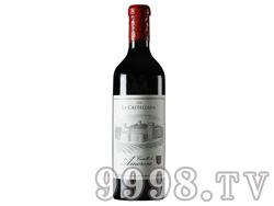 爱之堡古堡红葡萄酒