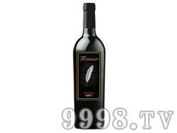 加州印象半干红葡萄酒
