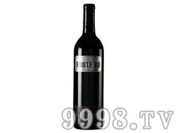 88号淘金大道西拉子红葡萄酒