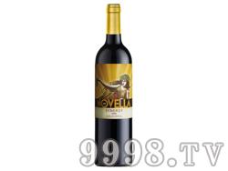 露薇娜混酿红葡萄酒