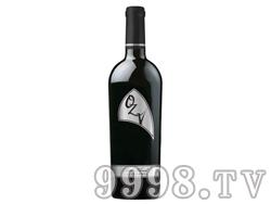 讴美混酿红葡萄酒