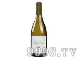 皇室酒庄钻石灰皮诺白葡萄酒