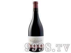 维拉米特谷聚酿黑皮诺红葡萄酒