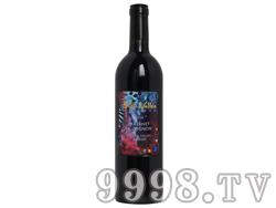 迷人谷赤霞珠-红葡萄酒