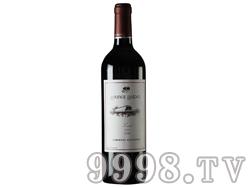廊桥限量版赤霞珠红葡萄酒