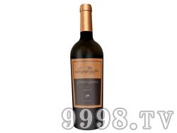 廊桥梅洛红葡萄酒