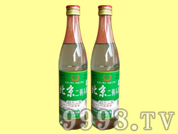新品北京二锅头酒