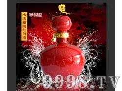 五粮坊酒-水珠釉珍藏版