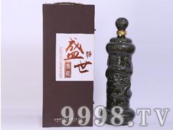 五粮坊酒-盛世典藏