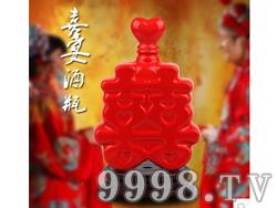 五粮坊酒-喜宴酒瓶