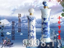五粮坊酒-十斤节节高