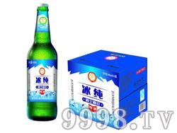 爵士嘉伦啤酒(冰纯)