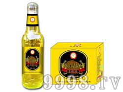 爵士嘉伦啤酒330ml