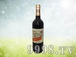 柯莱蒙庄园干红葡萄酒