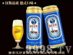 汉斯伯爵啤酒BEER